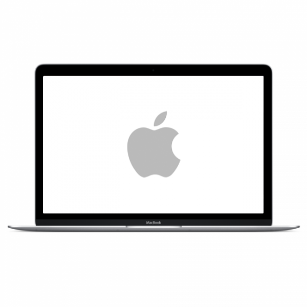 Apple MacBook 12 Intel Core M5/8GB/512GB SSD/HD515/OS X RETINA Silver