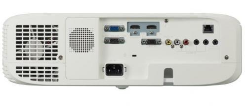 Projektor Panasonic PT-VZ575NAJ WUXGA 3LCD HDMI 4500AL USB DIGITAL LINK WLAN