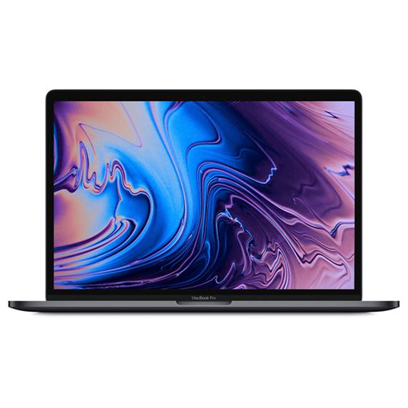 MacBook Pro 13 Retina Touch Bar i7 2,8GHz / 8GB / 1TB SSD / Iris Plus Graphics 655/ macOS / Space Gray (2019)