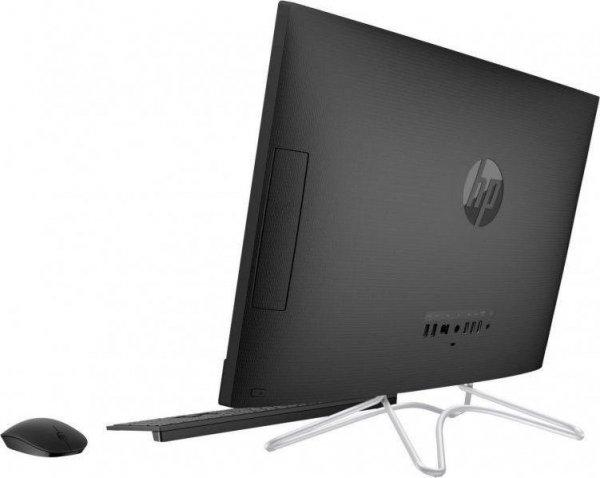 "HP All-in-One 24-f0065nw 23.8"" FHD i5-9400T 8GB 512GB Win10 Czarny"