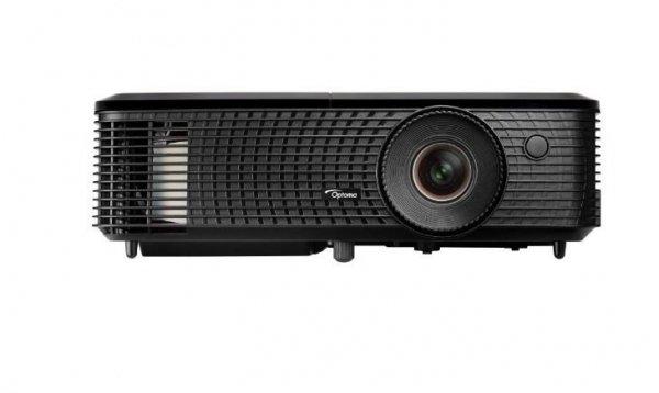 --- HDMI 10m GRATIS ---- Projektor OPTOMA HD142X DLP FullHD 3000ANSI