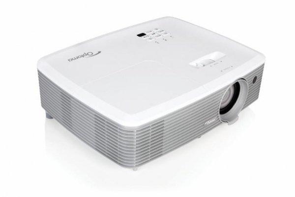 W344 DLP WXGA Full 3D 3100, 22000:1 HDMI VGA