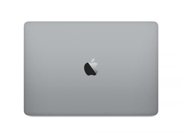 MacBook Pro 15 Retina TouchBar i7-7920HQ/16GB/512GB SSD/Radeon Pro 555 2GB/macOS Sierra/Space Gray