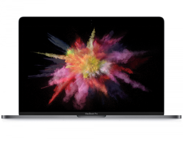 MacBook Pro 13 Retina TouchBar i5-7267U/16GB/1TB SSD/Iris Plus Graphics 650/macOS Sierra/Silver