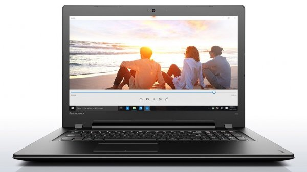 Lenovo Ideapad 300-17 i3-6100U/4GB/500GB/Win10