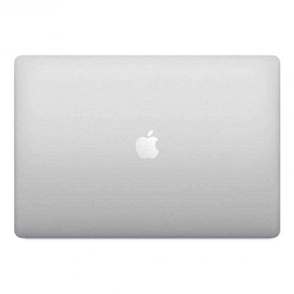 MacBook Pro 16 Retina Touch Bar i9-9880H / 64GB / 8TB SSD / Radeon Pro 5500M 4GB / macOS / Silver (srebrny)