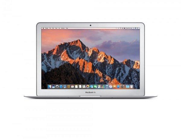 MacBook Air 13 i5-5350U/8GB/512GB SSD/HD Graphics 6000/macOS Sierra