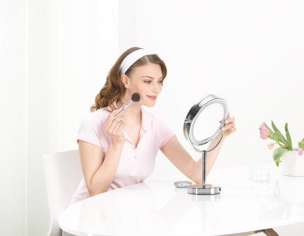 Beurer BS 69 lusterko kosmetyczne z podświetleniem