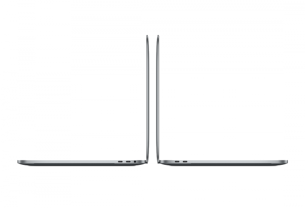 MacBook Pro 15 Retina TrueTone TouchBar i7-8750H/16GB/512GB SSD/Radeon Pro 555X 4GB/macOS High Sierra/Space Gray