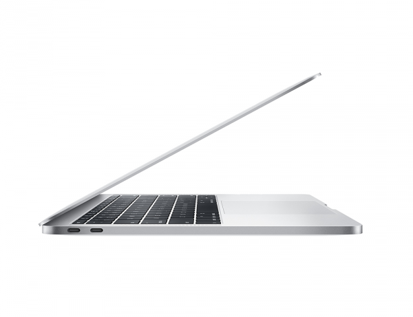 MacBook Pro 13 Retina i5-7360U/16GB/1TB SSD/Iris Plus Graphics 640/macOS Sierra/Silver