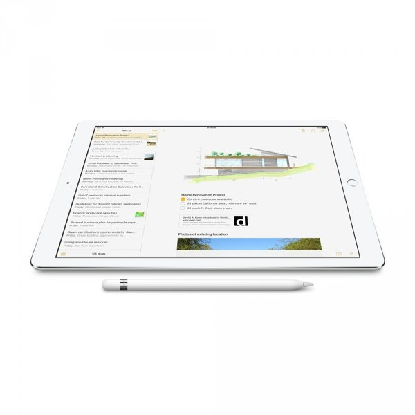 Rysik Apple Pencil 1-generacji do iPad Pro 10,5 / iPad Pro 12,9 (2-gen) / iPad Pro 9,7 / iPad Air 10,5 (3-gen) / iPad mini 5