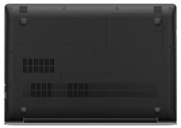 Lenovo Ideapad 310-15 i3-6100U/12GB/240GB/DVD-RW/Win10 Srebrny