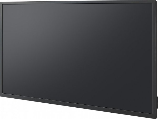 Monitor Panasonic TH-32EF1E 32 IPS USB Player Lan control
