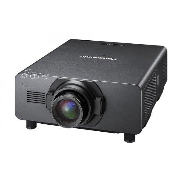 Projektor Panasonic PT-RZ12KEJ WUXGA 3DLP LASER HDMI 12000AL 20.000hrs maintenance free