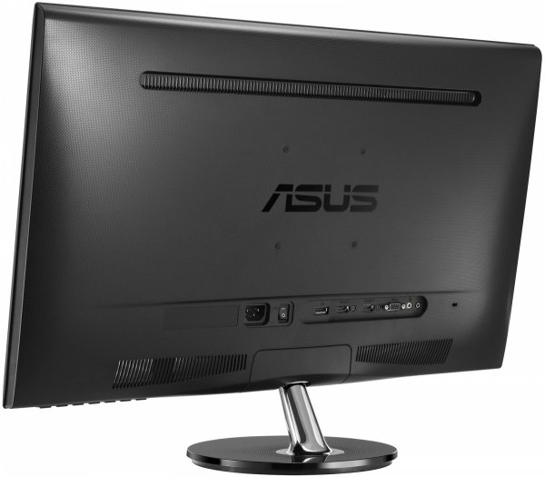 Monitory ASUS VS278Q 27 FullHD 1ms HDMI DP Gaming