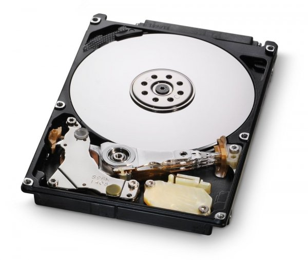 """Dysk twardy zewnętrzny HDD 1TB 2.5"""" Aluminiowa Obudowa USB"""