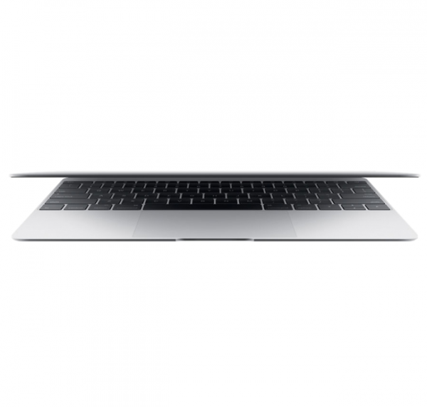 MacBook 12 Retina i7-7Y75/8GB/512GB/HD Graphics 615/macOS Sierra/Silver