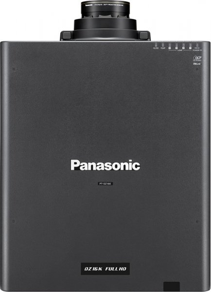 Projektor Panasonic PT-RQ13KEJ 4K+ 3DLP LASER HDMI 10000AL 20.000hrs maintenance free