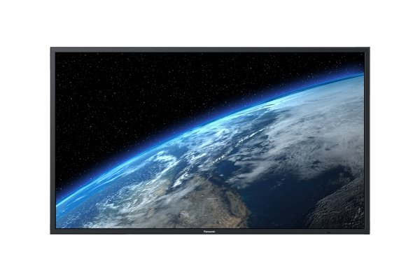 Monitor Panasonic TH-84LQ70W 84 4K 24h/7 Glass