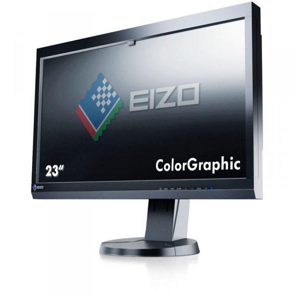 EIZO ColorEdge CS230 23 IPS sRGB ColorNavigator + kalibrator
