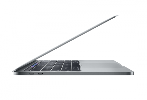 MacBook Pro 13 Retina TrueTone TouchBar i5-8259U/8GB/1TB SSD/Iris Plus Graphics 655/macOS High Sierra/Space Gray