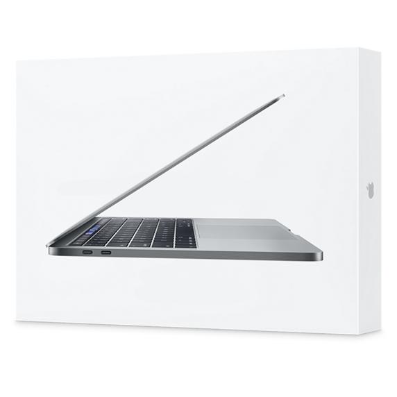 MacBook Pro 13 Retina Touch Bar i7 1,7GHz / 16GB / 2TB SSD / Iris Plus Graphics 645 / macOS / Space Gray (2019)
