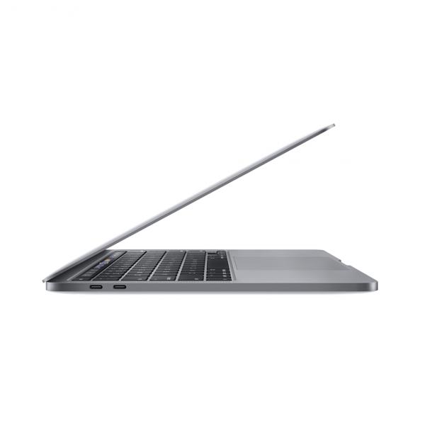 MacBook Pro 13 Retina Touch Bar i5 2,0GHz / 16GB / 512GB SSD / Iris Plus Graphics / macOS / Space Gray (gwiezdna szarość) 2020 - nowy model