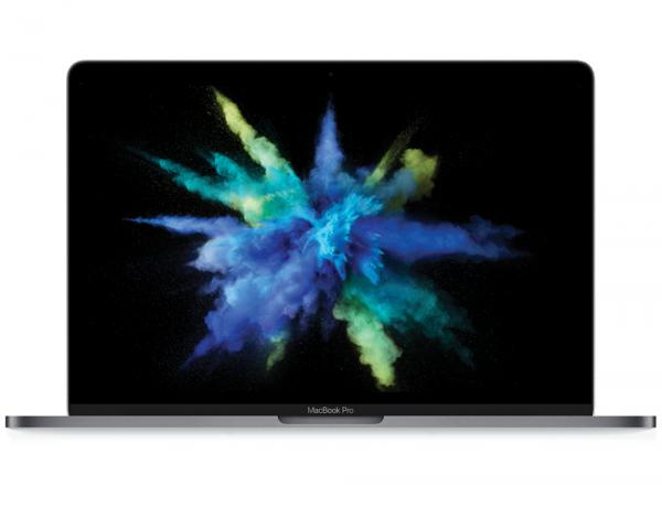 MacBook Pro 15 Retina TouchBar i7-7700HQ/16GB/2TB SSD/Radeon Pro 560 4GB/macOS Sierra/Silver