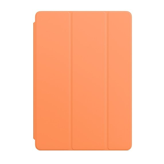 """Apple Smart Cover Etui do iPad Air 10,5"""" Papaya (papaja)"""