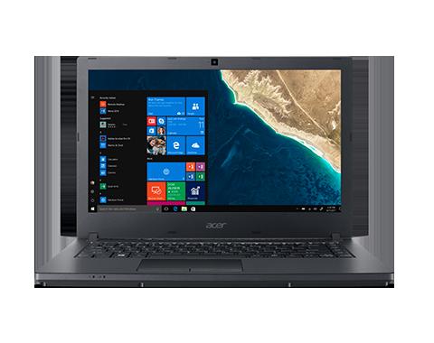Acer TravelMate P2410 i3-8130U/4GB DDR4/1000GB HDD/Win10 Pro FHD IPS MAT