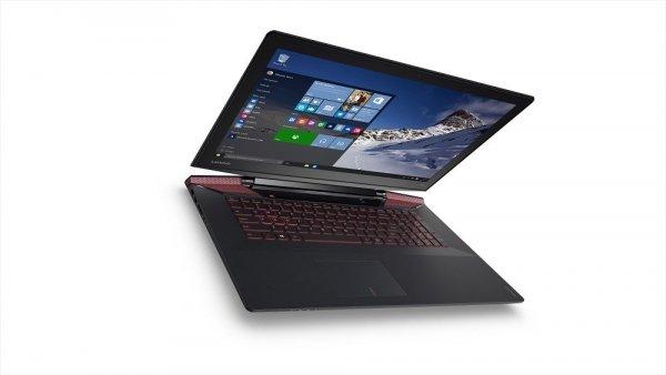 Lenovo Y700-17 i5-6300HQ/32GB/1TB/Win10 GTX960M FHD