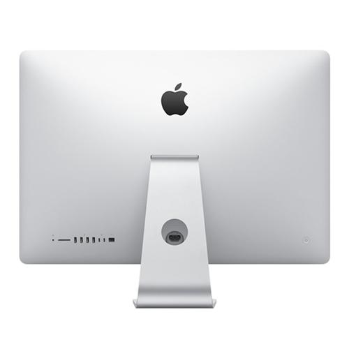 iMac 21,5 Retina 4K i7-8700 / 32GB / 1TB HDD / Radeon Pro 555X 2GB / macOS / Silver (2019)