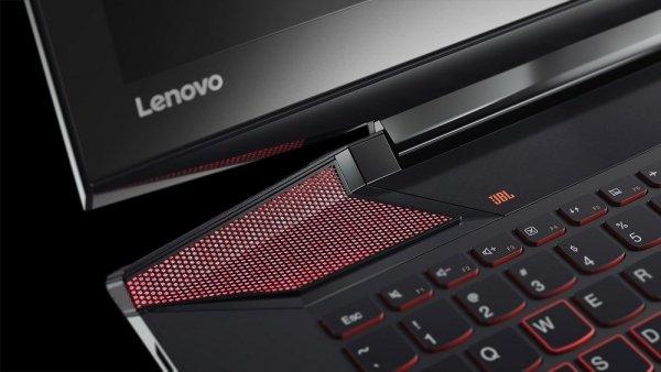 Lenovo Y700-17 i5-6300HQ/16GB/1TB/Win10 GTX960M FHD