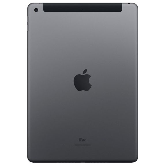 Apple iPad 10,2 7-gen 128GB Wi-Fi LTE Space Gray (gwiezdna szarość)