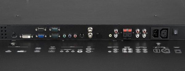 Monitor IIYAMA 46 TH4664MIS-B2AG AMVA FullHD PIP, light sensor, multi-touch