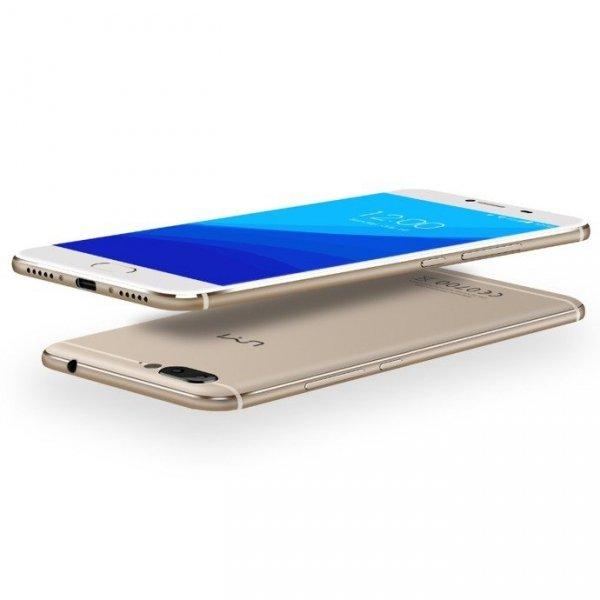 Smartfon UMi Z 4GB 32GB LTE (złoty) POLSKA DYSTRYBUCJA