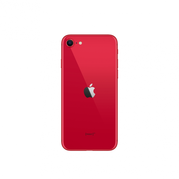 Apple iPhone SE 256GB (PRODUCT) Red (czerwony) 2020 - nowy model