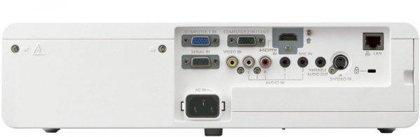 Projektor Panasonic PT-VX425NAJ XGA 3LCD HDMI 4500AL USB WiDi Miracast