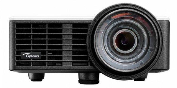 Projektor OPTOMA ML750ST WXGA 800 LED  20.000:1 Short Throw