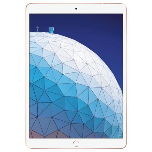 Apple iPad Air 10,5 Wi-Fi + LTE 64GB Gold (2019)
