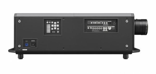 Projektor Panasonic PT-RS30KEJ SXGA+ 3DLP LASER HDMI 30000AL 20.000hrs maintenance free