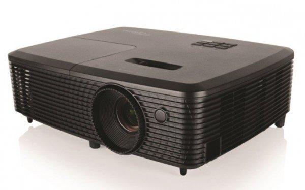 Projektor OPTOMA X341 DLP Full 3D XGA 3300, 22000:1, 4:3