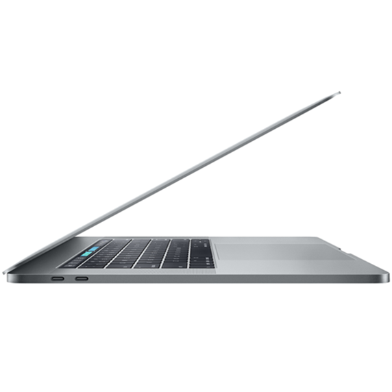 MacBook Pro 15 Retina Touch Bar i9-9980HK / 32GB / 512GB SSD / Radeon Pro 560X / macOS / Space Gray (2019)