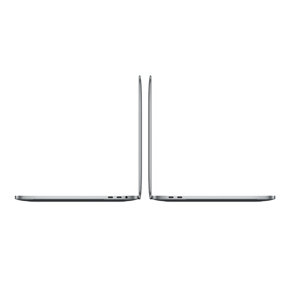 MacBook Pro 13 Retina Touch Bar i7 2,8GHz / 16GB / 2TB SSD / Iris Plus Graphics 655/ macOS / Space Gray (2019)