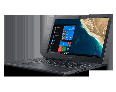 Acer TravelMate P2510 i3-8130U/4GB DDR4/1000GB HDD/Win10 Pro FHD MAT