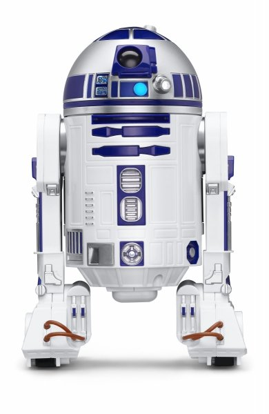 STAR WARS R2-D2 droid by Sphero iOS Android