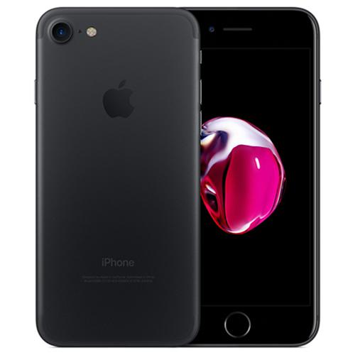 Apple iPhone 7 256GB 3D Touch Retina Black