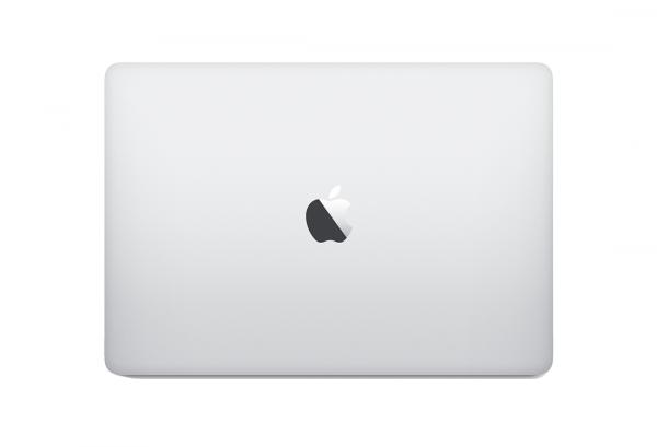 MacBook Pro 13 Retina TrueTone TouchBar i5-8259U/8GB/2TB SSD/Iris Plus Graphics 655/macOS High Sierra/Silver