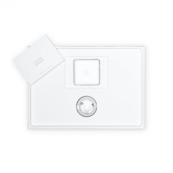 MacBook Pro 16 Retina Touch Bar i9-9980HK / 64GB / 8TB SSD / Radeon Pro 5500M 4GB / macOS / Space gray (gwiezdna szarość)