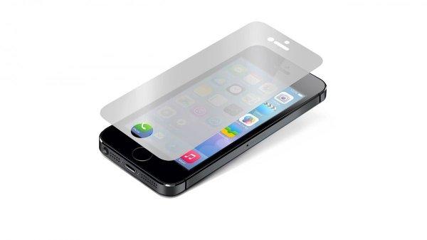 ZAGG Invisible Shield Glass+ - szkło ochronne do iPhone 5 5S SE Dożywotnia gwarancja